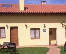 Casa El Gaitero casa rural en Susacasa (Asturias)