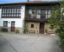 Casa El Molín casa rural en Llanes (Asturias)