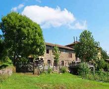 Casa El Vallón casa rural en Borines (Asturias)