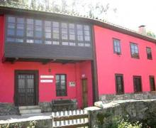 Casa Avelino casa rural en Pravia (Asturias)