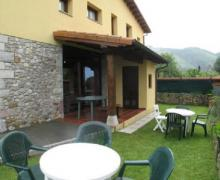Casa La Aldea casa rural en Llanes (Asturias)