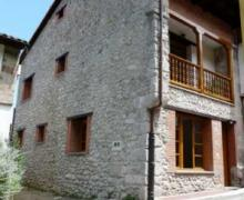 Casa La Portilla casa rural en Llanes (Asturias)