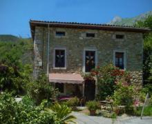 Casa La Valleja casa rural en Peñamellera Alta (Asturias)