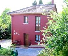 Casa Lolo y La Pumarada casa rural en Villaviciosa (Asturias)