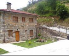 Casa Marcelo casa rural en Villaviciosa (Asturias)