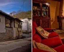 Casa Nera casa rural en Soto Del Barco (Asturias)
