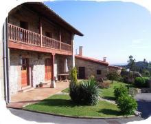 La Casona del Campo casa rural en Llanera (Asturias)