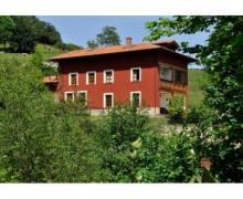 Casa Rural La Riega I y II casa rural en Piloña (Asturias)