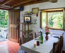 Casas Rurales Teixois casa rural en Taramundi (Asturias)