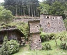 Centro de Turismo Rural Las Veigas casa rural en Taramundi (Asturias)
