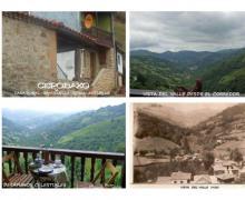 Cerobaxo casa rural en Riosa (Asturias)