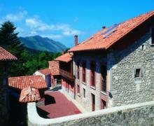 El Cueto de Los Collado casa rural en Llanes (Asturias)