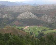 El Marizal casa rural en Arriondas (Asturias)