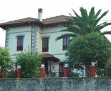El Montedongo casa rural en Pravia (Asturias)