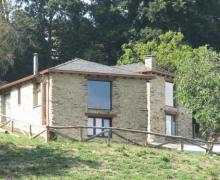 El Rincón de Oscos casa rural en Santa Eulalia De Oscos (Asturias)