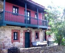Horreo Nuevo casa rural en Riosa (Asturias)