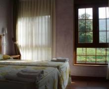 Hotel Pugide casa rural en Llanes (Asturias)