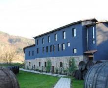 Hotel Rural Aguas del Narcea casa rural en Pravia (Asturias)