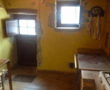 La Cabañuca casa rural en Trescares (Asturias)