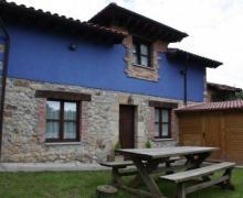 La Campanona casa rural en Cangas De Onis (Asturias)