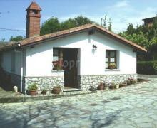 La Casina de la Huerta casa rural en Villanueva De Pria (Asturias)