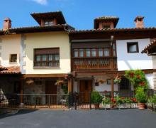 La Casina casa rural en Avin (Asturias)