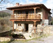 La Cotaraxa casa rural en Piloña (Asturias)