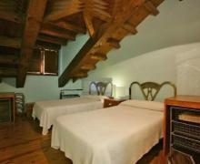 La Cuadrina De Vallanu casa rural en Llanes (Asturias)