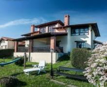 La Huerta de Elvira casa rural en Ribadesella (Asturias)