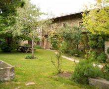 La Quintana de la Foncalada casa rural en Argüero Villaviciosa (Asturias)