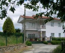 La Quintana del Maestro casa rural en Siero (Asturias)