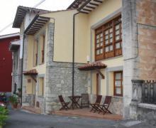 Las Casas de la Indiana I y II casa rural en Porrua (Asturias)
