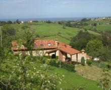 Navariegu casa rural en Ribadesella (Asturias)