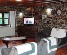Núcleo Rural Llano Llouro casa rural en Pravia (Asturias)