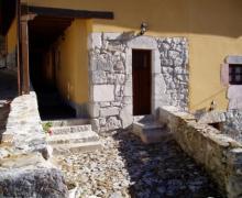 Rincon de la Prehistoria casa rural en Teverga (Asturias)