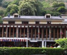 Tixileiro casa rural en Ibias (Asturias)