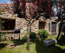 Casa de Cucu casa rural en Navaluenga (Ávila)