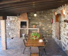 Casa Rural Rioalmar casa rural en Muñico (Ávila)