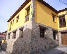 Casa Trini casa rural en Villanueva De Avila (Ávila)