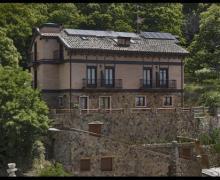 CTR El Paraiso de Gredos casa rural en Cuevas Del Valle (Ávila)