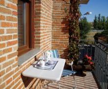 El Caño casa rural en Mingorria (Ávila)