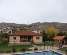 El Chorrito casa rural en Navatalgordo (Ávila)