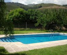 El Higueral de La Sayuela casa rural en El Raso (Ávila)