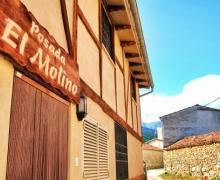 El Molino casa rural en Candeleda (Ávila)