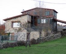El Ponton casa rural en Villanueva De Avila (Ávila)
