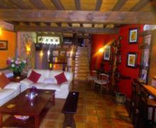 La Casa de La Huerta casa rural en La Horcajada (Ávila)