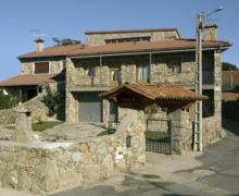 La Curva casa rural en Navarredonda De Gredos (Ávila)