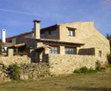La Fragua casa rural en Carrascalejo (Ávila)
