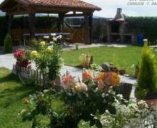 Los Campos casa rural en Padiernos (Ávila)