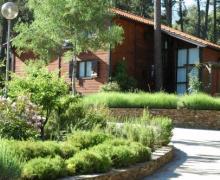 Paraíso del Tiétar casa rural en La Adrada (Ávila)